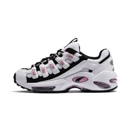 Cell Endura Trainers, Puma White-Pale Pink, small