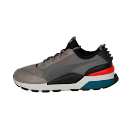 RS-0 TRACKS Trainers, Charcoal Gray-Puma Black, small-IND