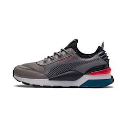 RS-0 TRACKS, Charcoal Gray-Puma Black, small-JPN