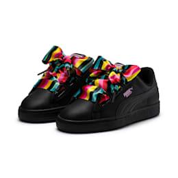 Basket Heart Gen Hustle Women's Sneakers