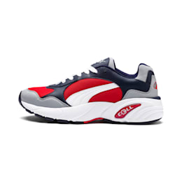 Basket Cell Viper, Surf The Web-Puma White, small