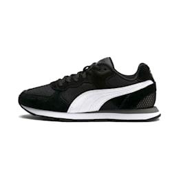 Vista Youth Shoes, Puma Black-Puma White, small-IND