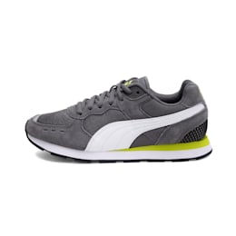 Vista Youth Shoes, CASTLEROCK-Puma White, small-IND
