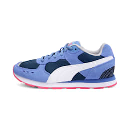 Vista Youth Shoes, Ultramarine-Puma White, small-IND