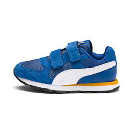 Vista Little Kids' Shoes, Galaxy Blue-Puma White, small