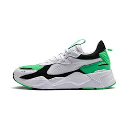 Ténis RS-X Reinvention, Puma White-Irish Green, small