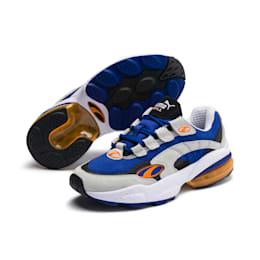 CELL Venom Sneakers JR, Surf The Web-Puma White, small