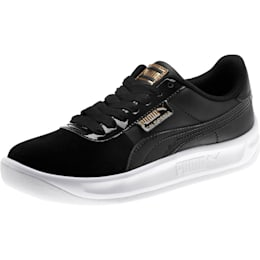 California Monochrome Women's Trainers