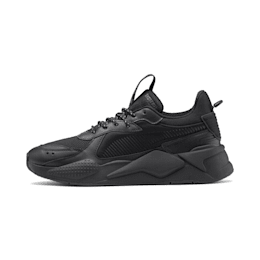 RS-X Sneaker, Puma Black-Puma Black, small