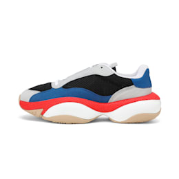 Alteration Kurve Shoes, High Rise-Puma Black, small-IND