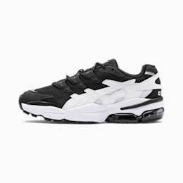 Basket CELL Alien OG, Puma Black-Puma White, small