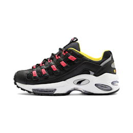 CELL Endura Rebound Trainers, Puma Black-Pink Alert, small