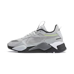 RS-X Hard Drive Trainers