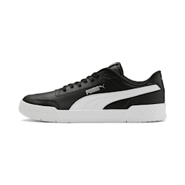Caracal Trainers, Puma Black-Puma White, small