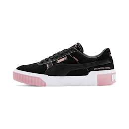 Zapatillas de mujer Cali Patternmaster, Puma Black, small