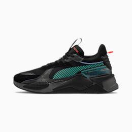 RS-X Bladerunner Sneaker, Puma Black-Asphalt, small