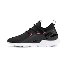 Muse 2 Hypertech Women's Shoes, Puma Black-Sulphur, small-IND