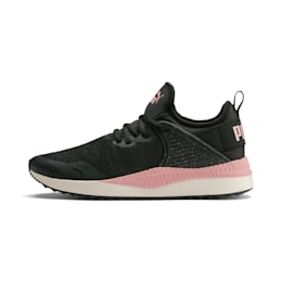 Pacer Next Cage Glitter Sneakers