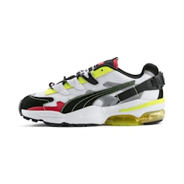 PUMA x ADER ERROR CELL Alien Sneaker, Puma White-Puma Black, small