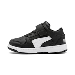 PUMA Rebound LayUp Lo Toddler Shoes