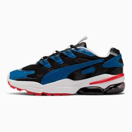 PUMA x KARL LAGERFELD CELL Alien Sneakers, Puma Black-TRUE BLUE, small