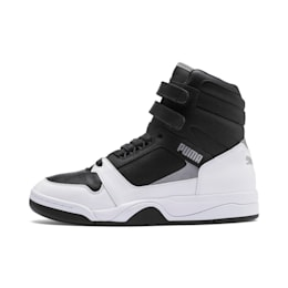 Palace Guard Mid Moto-X Sneakers