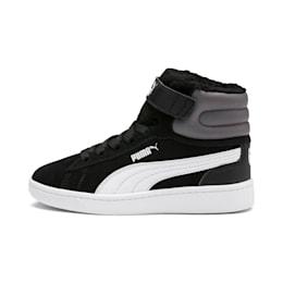 Vikky v2 Mid Fur V Kids Sneaker