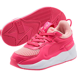 RS-X Softcase Little Kids' Shoes