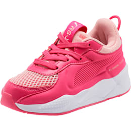 Zapatos RS-X Softcase para niños pequeños