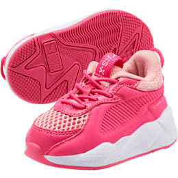 RS-X Softcase Toddler Shoes