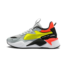 RS-X Hard Drive Sneakers JR