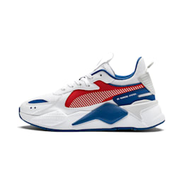 RS-X Hard Drive Youth Trainers