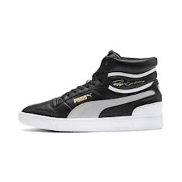 Zapatos deportivos de caña media Ralph Sampson