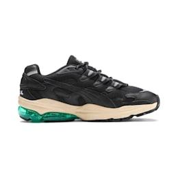 PUMA x RHUDE CELL Alien Sneaker, Puma Black-Puma Black, small