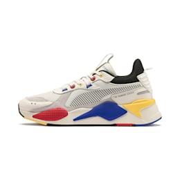Basket RS-X Colour Theory, Whisper White-Puma Black, small