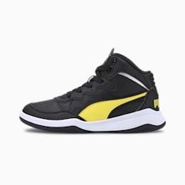 ZapatosPUMA Rebound Playoff SL para niños