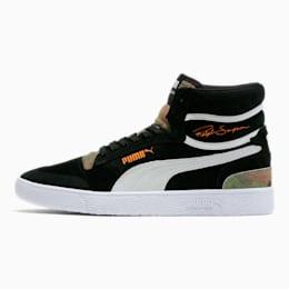 Zapatos deportivos de caña media Ralph Sampson Ambush