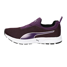 Rive Slipon Wn's IDP, Indigo-Black-Puma Silver, small-IND