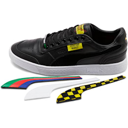 PUMA x CHINATOWN MARKET Ralph Sampson Lo Sneakers, Puma Black, small