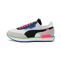 Future Rider Play On Sneakers