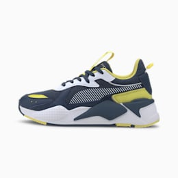 RS-X Collegiate Sneakers JR