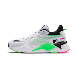 PUMA x MTV RS-X Tracks Yo! Raps Europe Sneaker