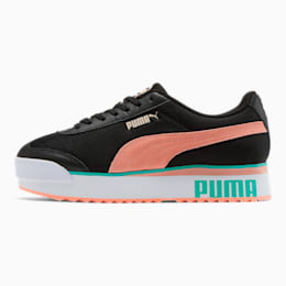 Roma Amor Mesh Mix Women's Sneakers