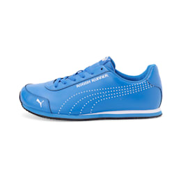 Roosh Runner v2 IDP, Puma Royal-Puma White, small-IND
