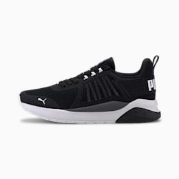 Anzarun Sneakers JR, Puma Black-Puma White, small