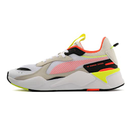 RS-X HD2 スニーカー, Puma White-Nrgy Red, small-JPN
