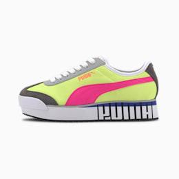 Zapatos deportivos Roma Amor con logopara mujer