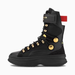 PUMA x BALMAIN DEVA Women's Boots, Puma Black, small