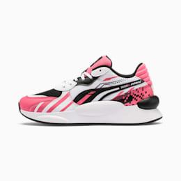 Młodzieżowe buty sportowe PUMAxSONIC RS 9.8