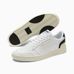 Ralph Sampson Lo Perforated Soft Sneaker